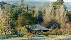 The Homestead at Braeside Mt Macedon