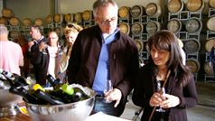 Macedon Ranges Wine and Food Festival 2015