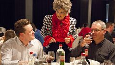 Faulty Towers the Dining Experience @ Cleveland Winery