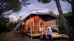 Wilderness Retreats at Wilsons Promontory National Park