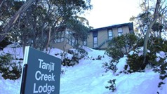 Tanjil Creek Private Lodge