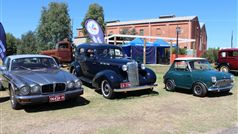 Gippsland Vehicle Collection Federation Picnic