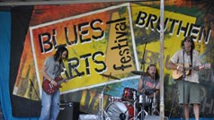 Bruthen Blues & Arts Festival