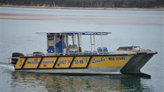 Inverloch Hire Boats & Charters