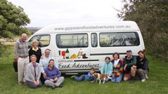 Gippsland Food Adventures Bus