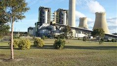 Latrobe Valley power industry