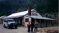 Walhalla's Ghost Towns