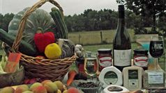 Inverloch Tours Wine & Produce