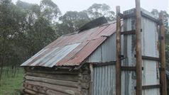 Moroka Hut, Alpine National Park