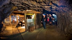 Walhalla Long Tunnel Extended Gold Mine