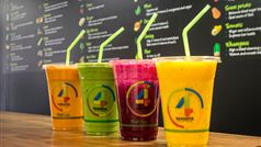 4 Seasons Juice Bars