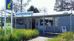 Heathcote Visitor Centre