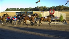 Hamilton Harness Racing