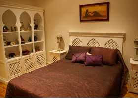 Arabian Nights Room