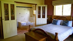 Callistemon Spa Suite