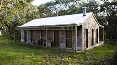 Currells Road Cottage