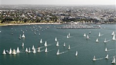 Festival of Sails Geelong