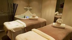 Silk Spa & Beauty