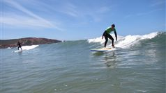 learn to surf lessons torquay