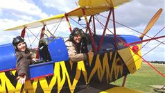 Tiger Moth World Adventure Flights