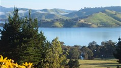 Lake Eildon views at Peppin Point