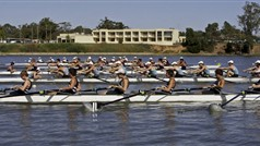 The APS Regatta