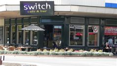 Switch Cafe and Bar