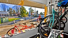 Myrtleford Cycle Centre