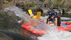 Lower Mitta Summer Fun