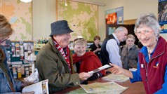 Beechworth Information Centre and Booking Service
