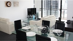 Living Corporate Serviced Apartment
