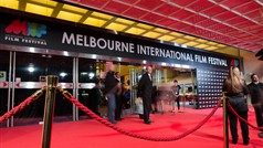 MIFF red carpet