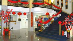 Chinese New Year at ibis Styles Melbourne, The Victoria Hotel