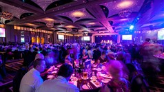 2013 Melbourne Cup Day Gala Breakfast