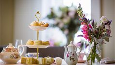 The High Tea Party