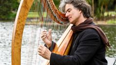 Harp in the Gardens - Michael Johnson
