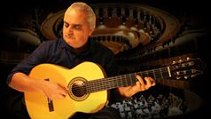 Thomas Lorenzo  in Concert ( Spain) Colors of Spain through Flamenco and Jazz