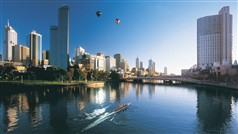 Generic Image - Melbourne City