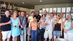 Chillout Travel Winery Tours