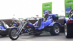 Dominator Chopper 2 OZtrike