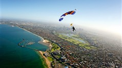 Skydive the Beach Melbourne
