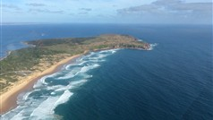 Cape Woolamai - the Helicopter Group