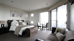 The Seaview Suite