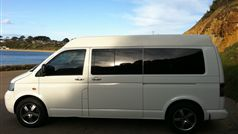 Mornington Chauffeured Limousines Mini Bus