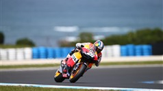 2013 Australian Motorcycle Grand Prix