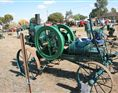 Lockington & District Vintage Tractor & Stationary Engine Rally