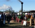 Steam Rally Echuca