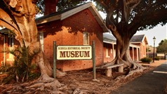 Echuca Historical Society Museum & Archive