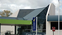 Corowa Visitor Information Centre