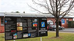 Wodonga Visitor Information Centre